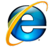 Logo Internet Explorer 7